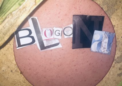 Blogona